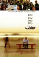 """The Visitor"" Certainly Doesn't Overstay Its Welcome"