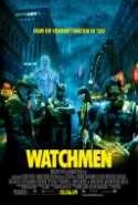 """<i>Watchmen</i> Puts the """"Graphic"""" in Graphic-Novel Adaptation"""