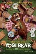 <i>Yogi Bear</i> Isn't Smarter Than Your Average Movie