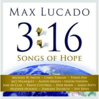 Diverse Group Comes Together on <i>3:16 Songs of Hope</i>