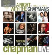 Family Comes Together on Steven Curtis Chapman's New Tour