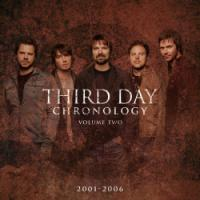 Third Day's Second <i>Chronology</i> Continues High Quality