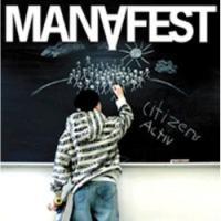 Manafest Raps for All People on <i>Citizens Activ</i>