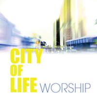 City of Life Worships Live on Newest Offering