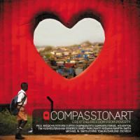 Top Songwriters Unite for <i>CompassionArt</i>