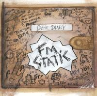FM Static's <i>Diary</i> Definitely Worth Reading