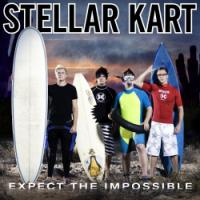Stellar Kart Does the <i>Impossible</i> with Pop, Rock and Punk