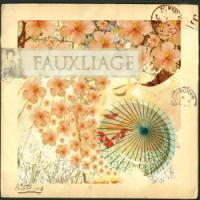<i>Fauxliage:</i>  A Leigh Nash Dream Collaboration