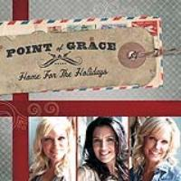 Point of Grace Keeps It Country on <i>Home for the Holidays</i>