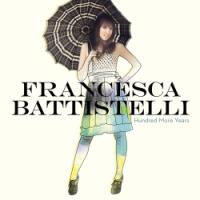 Francesca Battistelli Matures in <i>Hundred More Years</i>