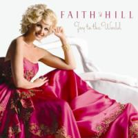 Faith Hill Keeps It Classic on <i>Joy to the World</i>