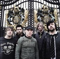 Kutless:  Returning to Their Roots