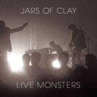 <i>Live Monsters</i> Captures the Jars Concert Experience