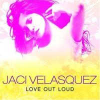 <i>Love Out Loud</i> a Fine Return for Jaci Velasquez