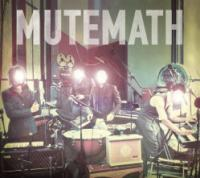 """Band's Electricity Nicely Packaged in """"Mute Math"""""""