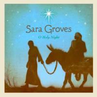 Groves Makes Yuletide Meaningful on <i>O Holy Night</i>
