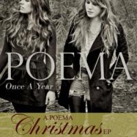 Poema Sweetens the Holidays with <i>Once a Year</i>