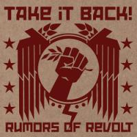 Take It Back! Still Leans Pop-Punk on <i>Rumors</i>