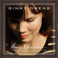 Ginny Owens Reworks Hymns, Spirituals on <i>Say Amen</i>