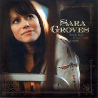 Humanitarian Efforts Inform Sara Groves' Latest