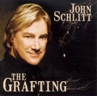 Schlitt Returns to Solo Work with <i>The Grafting</i>