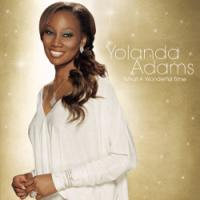 Big Band, Sizzling Vocals Flavor Adams' <i>Time</i>