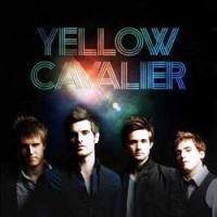 Pop Goes Yellow Cavalier on Self-Titled EP