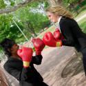 Dealing with Conflict in Homeschool Groups