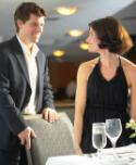He Said-She Said:  Is Chivalry Necessary?