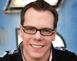 Preaching in Vegas: An Interview with Jud Wilhite