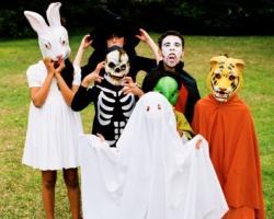 Hope for Halloween!