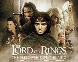 Pop Icons: The Lord of the Rings and J.R.R. Tolkien