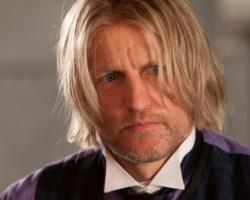 Hunger Games Bible Study No. 3: Haymitch=Holy Spirit?