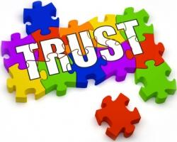 Youth Group Devo: What Can the Winter Olympics Teach us About Trusting God?