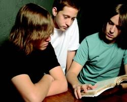 Teen Apologetics: Good Questions Deserve Good Answers