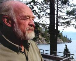 Eugene Peterson on How to Be an Unbusy Pastor