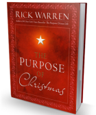 The Purpose of Christmas Book