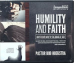Humility and Faith