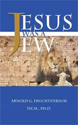 FREE e-Book: Jesus Was a Jew