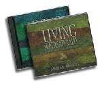 Living Supernaturally Volumes 1 & 2 CD Album Package