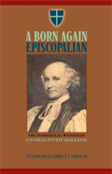 A Born Again Episcopalian