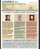 The Christians Hour Newsletter
