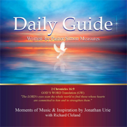 Daily Guide CD