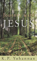 Journey With Jesus Booklets