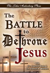 The Battle to Dethrone Jesus