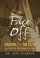 Face Off: Fighting for the Faith.