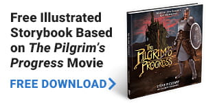 pilgrims progress promo