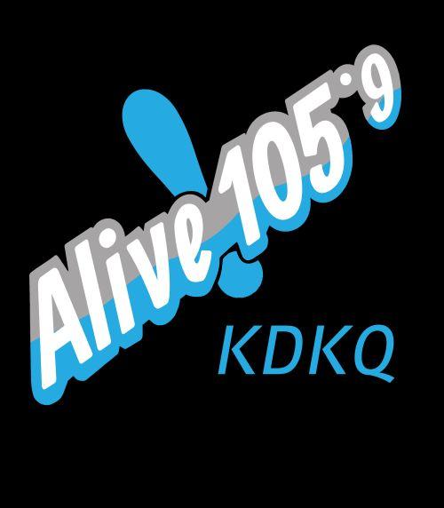 KDKQ - ALIVE 105