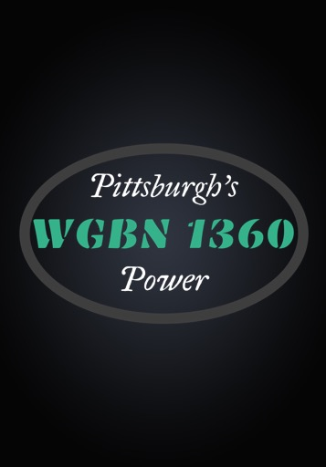 Pittsburgh's Power 1360