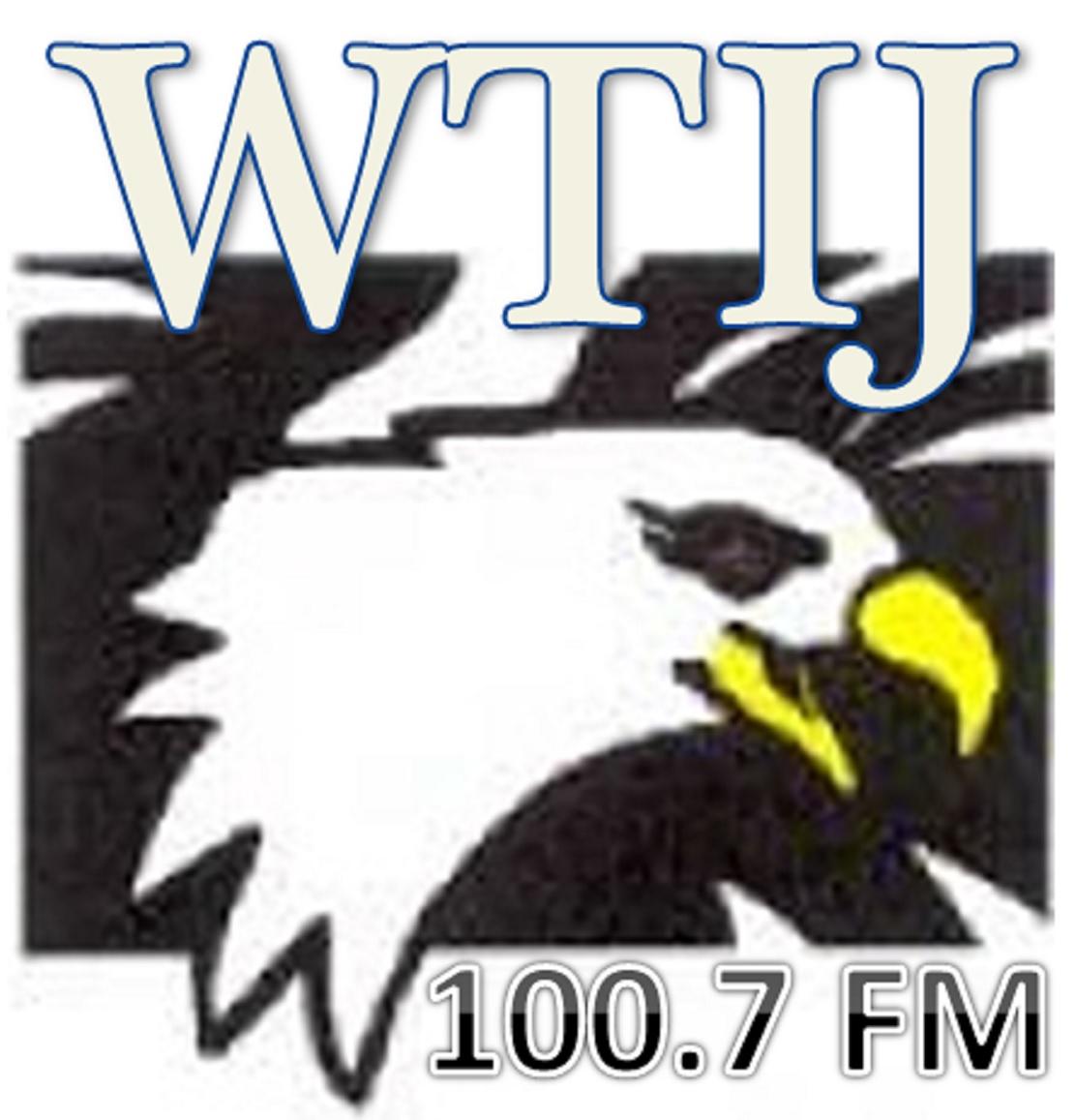 WTIJ 100.7 FM